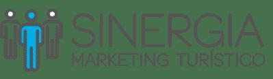logo header - Sinergia marketing turistico